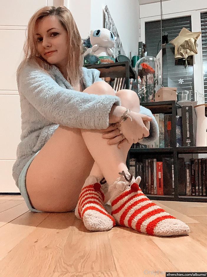 Photo de pied – Les pieds de Chelxie Onlyfans Leak n°23