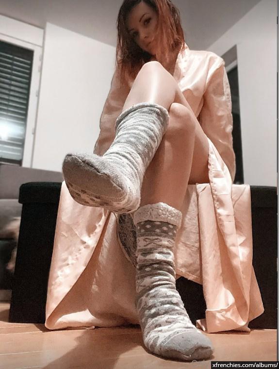 Photo de pied – Les pieds de Chelxie Onlyfans Leak n°70