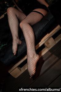 Photo de pied – Les pieds de Chelxie Onlyfans Leak n°76
