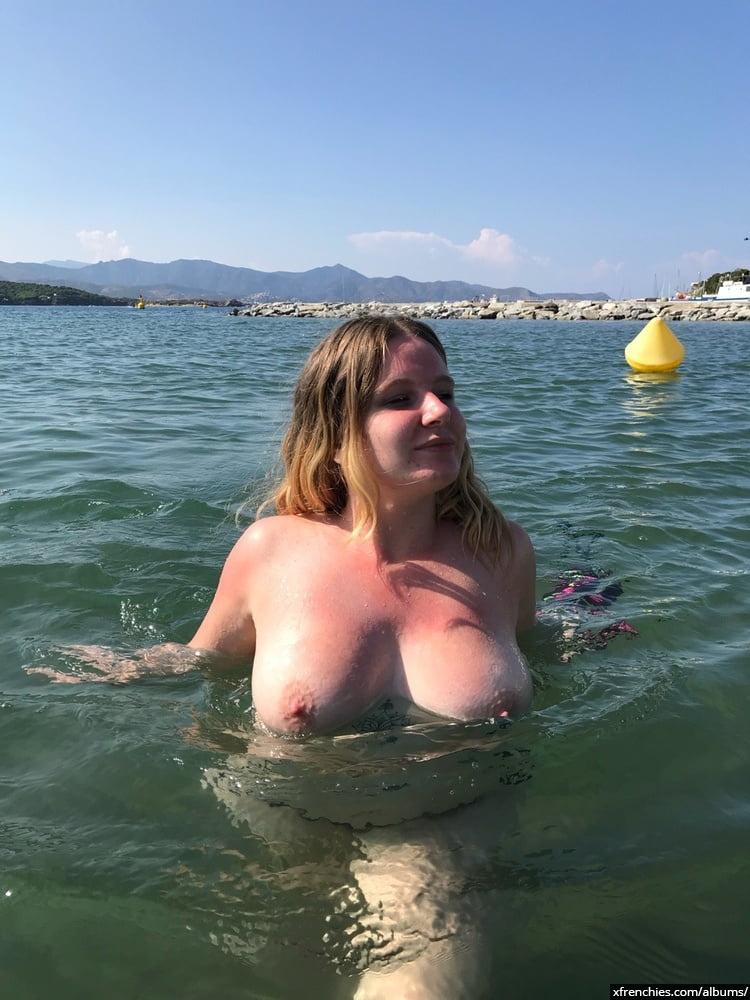 Pure Human Soul – Photos sexys en lingerie n°7