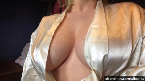 Pure Human Soul – Photos sexys en lingerie n°17