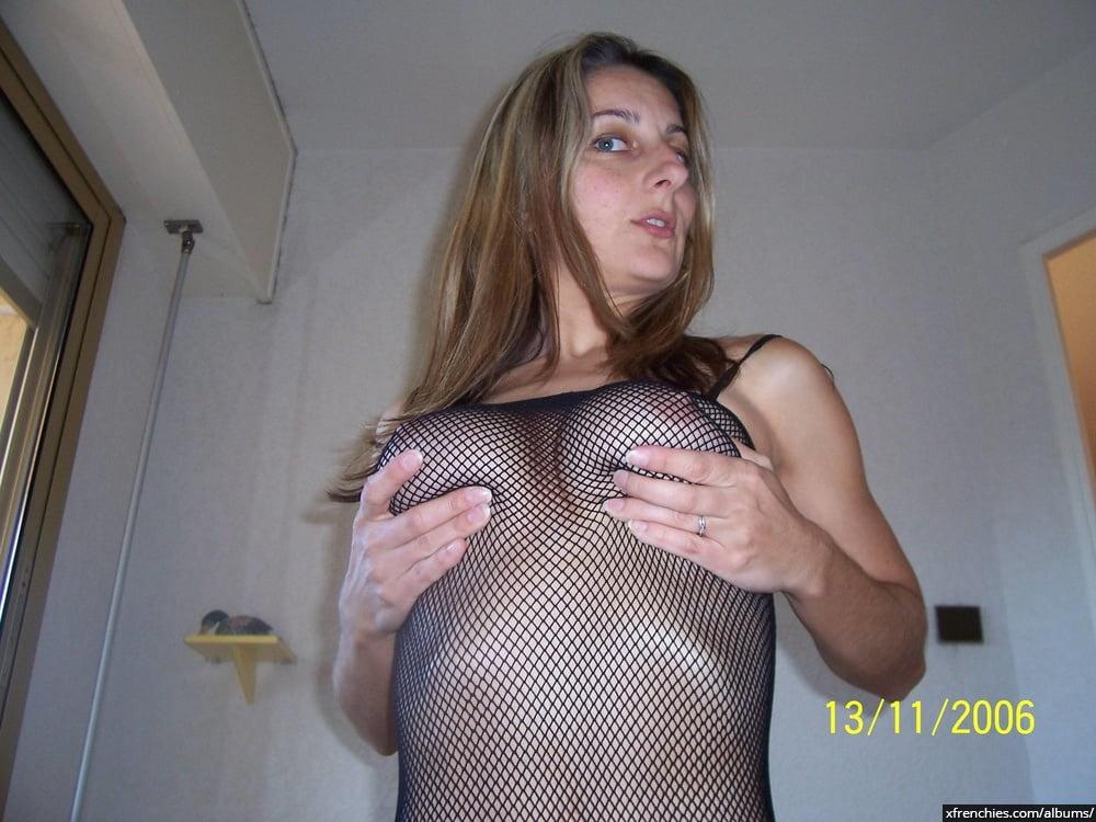 Photos nues amateur de ma jolie jeune femme n°3