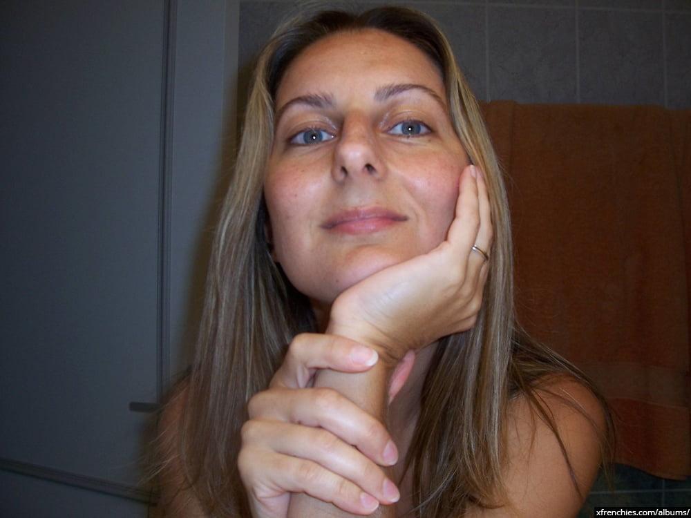 Photos nues amateur de ma jolie jeune femme n°25