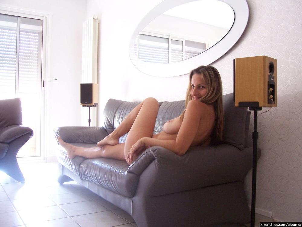 Photos nues amateur de ma jolie jeune femme n°38