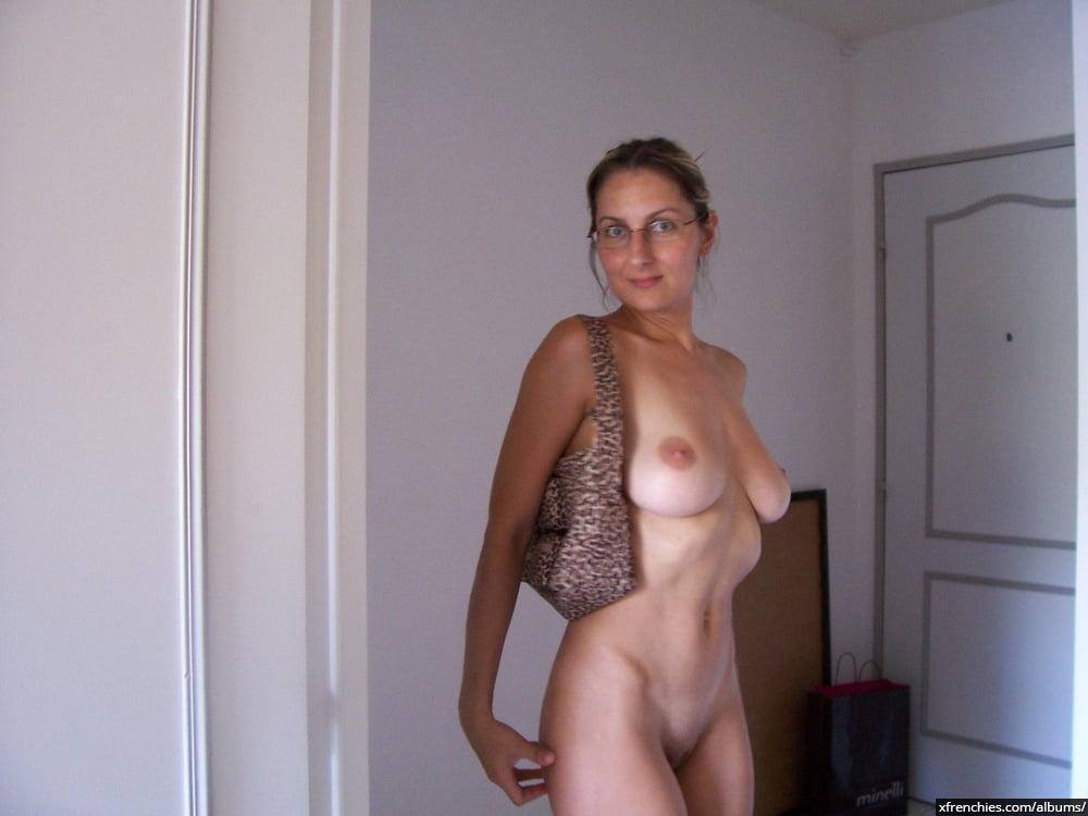 Photos nues amateur de ma jolie jeune femme n°51