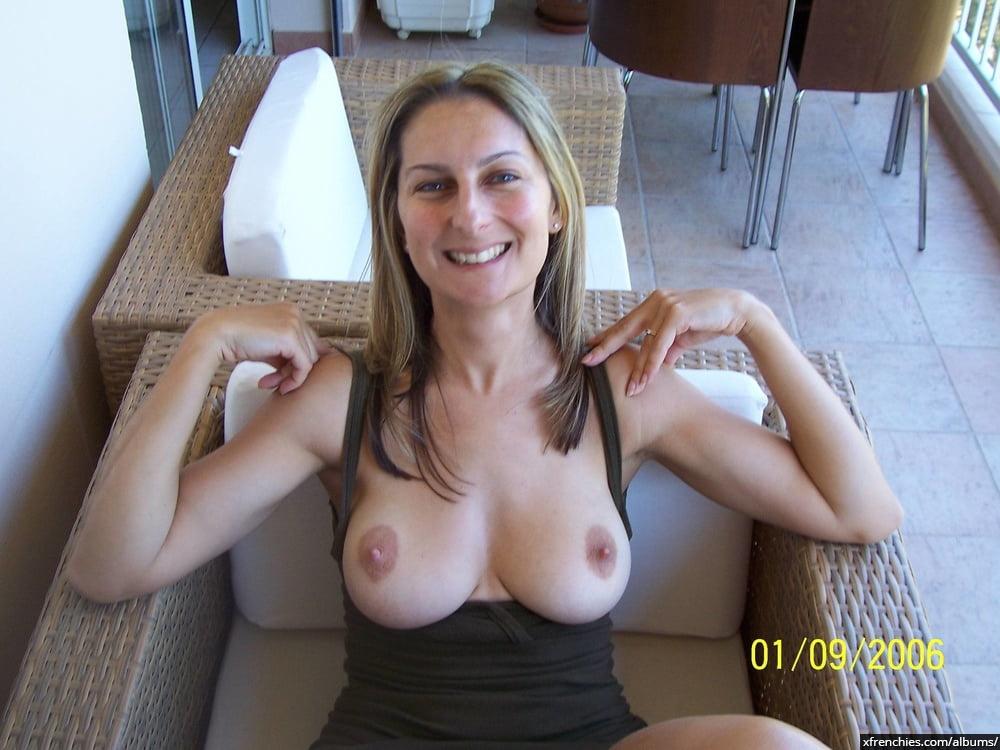 Photos nues amateur de ma jolie jeune femme n°72