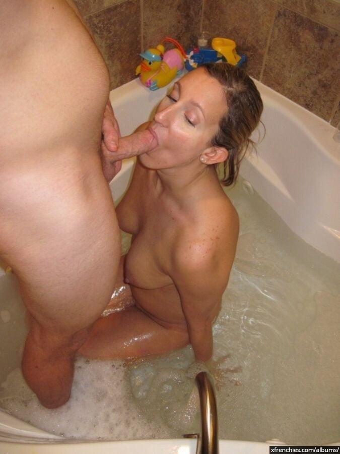 Photos privées secrètes de ma salope de femme n°5