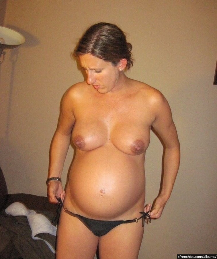 Photos privées secrètes de ma salope de femme n°11